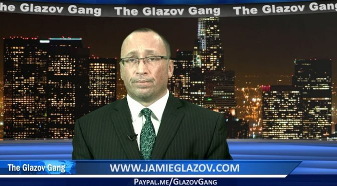 Glazov Moment: Islamic Sex Slavery in California