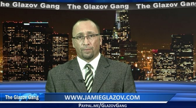 Glazov Moment: Why Jihad Targets Children and the Innocent
