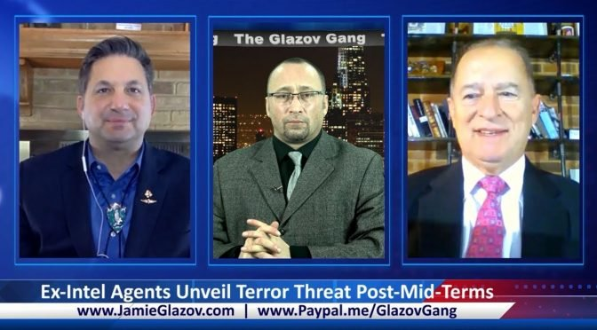 Glazov Gang: Ex-Intel Agents Unveil Terror Threat Post-Mid-Terms