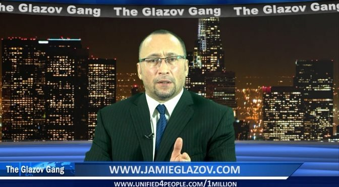 Glazov Moment: Janet Jackson's Surrender to Sharia