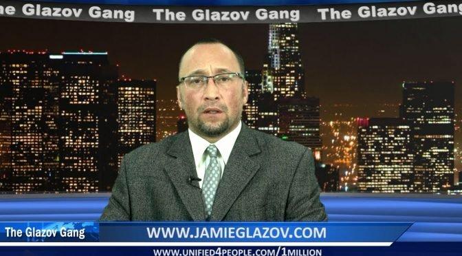 "Glazov Moment: Muslim Murders Sister, But He's ""Untouchable"""
