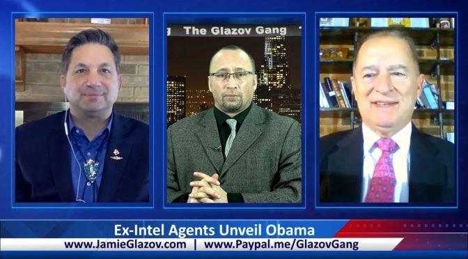 Glazov Gang: Ex-Intel Agents Unveil Obama