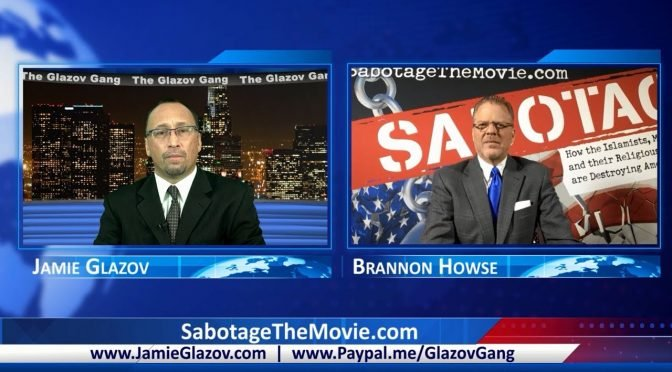 Glazov Gang: SabotageTheMovie.com