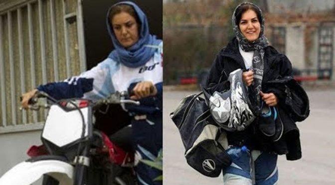 Glazov Moment: Islamic Republic Arrests Shahrzad Nazifi For Her Faith