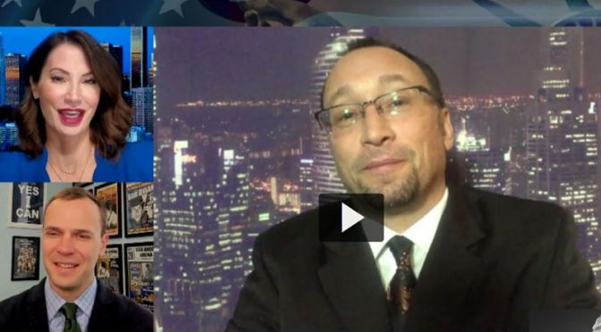 "Video: Glazov on ""What 'Allahu Akbar' Really Means"""