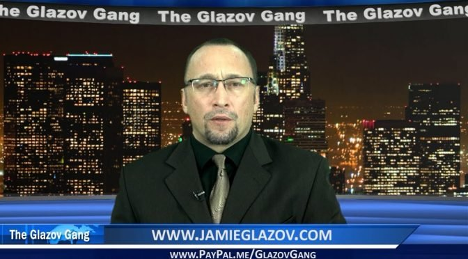 Glazov Moment: Facebook and Twitter Consult With CAIR