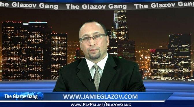 Glazov Moment: Reza Aslan Calls for Violence