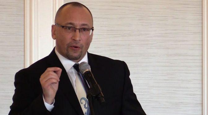 Video: Jamie Glazov Speaks at Wednesday Morning Club
