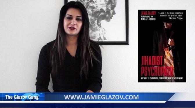 Video: Jamie Glazov Praises Anni Cyrus