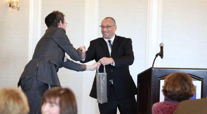 Video: Greenfield Wins Glazov Gang's French Wine Award 2019.