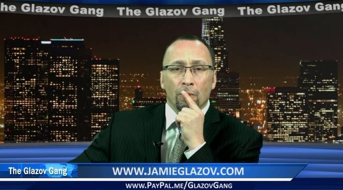 Glazov Moment: In Defense of Judge Jeanine