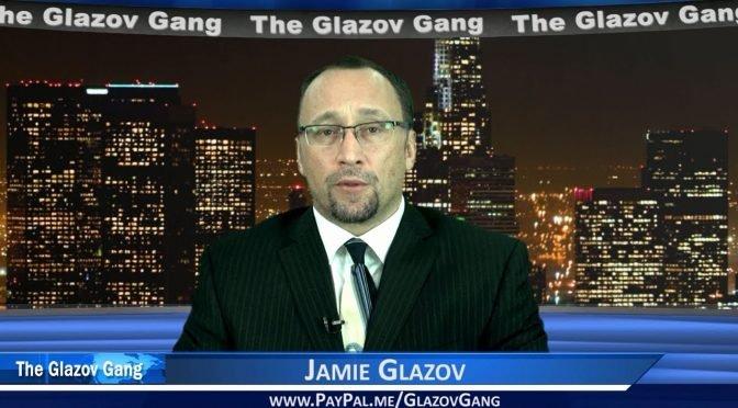 Glazov Moment: Tlaib's Jew-Hate Problem Grows