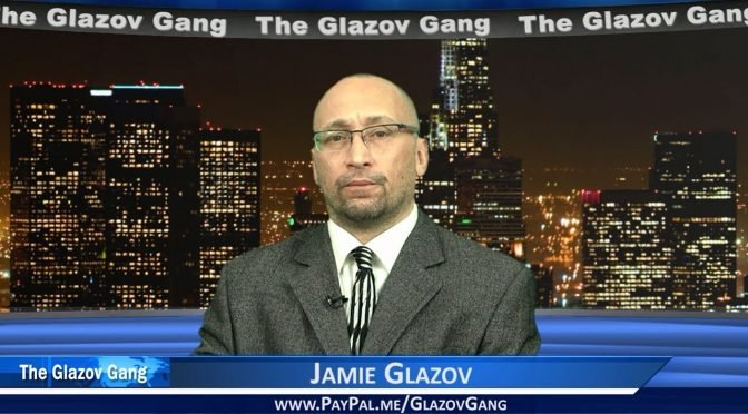 Glazov Moment: Hijab and Oppressive Cultural Appropriation!
