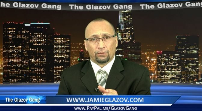 Glazov Moment: Islamic Video: Properly Beat Your Wife