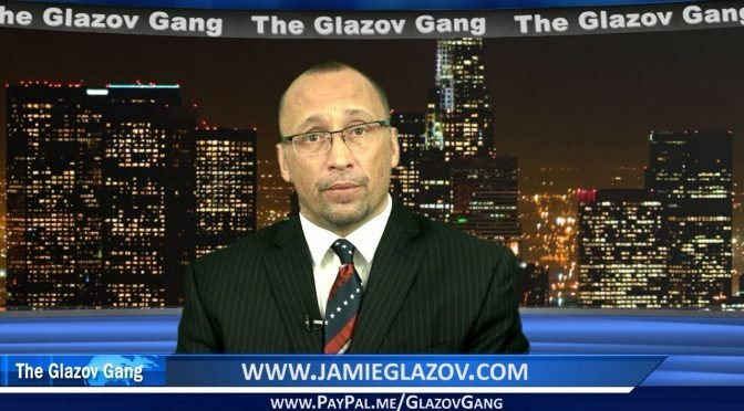 Glazov Moment: Omar Hides 9/11 and Lies About CAIR