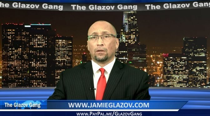 Glazov Moment: Geraldo's Embarrassing Ignorance on Israel and Palestinians