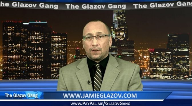 Glazov Moment: Strip Joints Forced to Hire Burqa-Women?