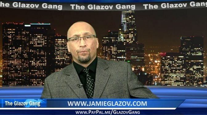 Glazov Moment: Tlaib and Omar: The Eternal Cry-Bullies