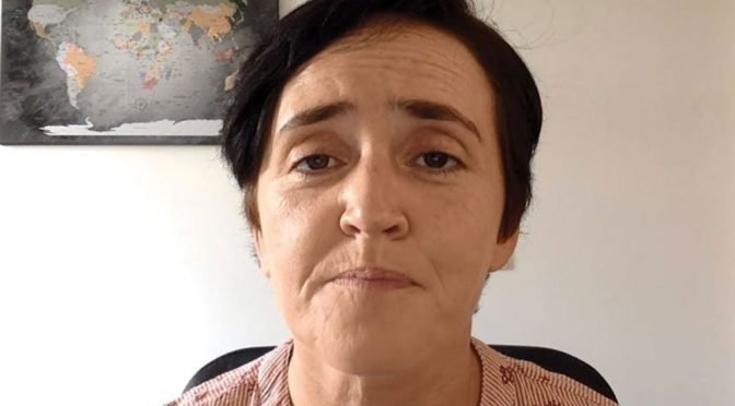 Anne Marie Waters Moment: Islam's Cruel Animal Slaughter in the U.K.