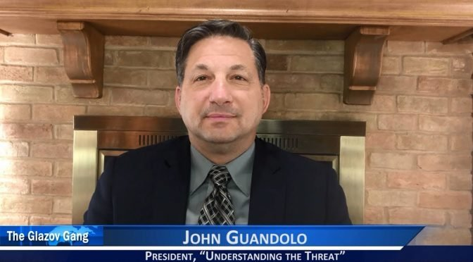 Guandolo Moment: Fear of Conflict Equals Defeat