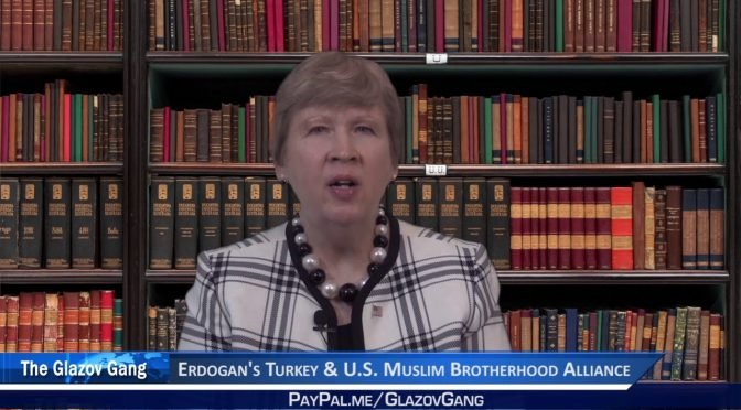 Lopez Moment: Erdogan's Turkey & U.S. Muslim Brotherhood Alliance