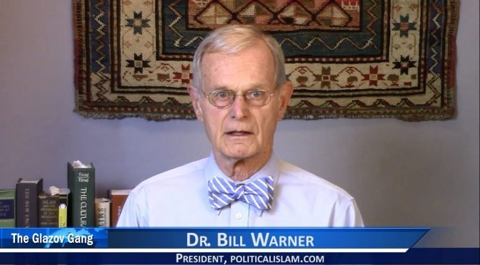 Warner Moment: Why Won't Muslims Assimilate?