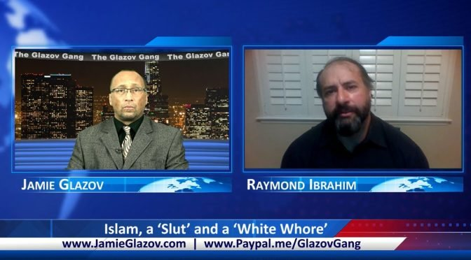 Glazov Gang: Islam, a 'Slut' and a 'White Whore'