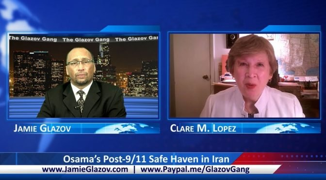 Revealed: Osama's Post-9/11 Safe Haven in Iran