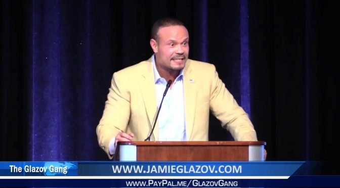 Bongino Video: The Failed Takedown of President Trump