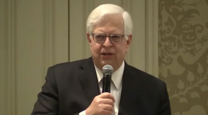 Prager Video: Wisdom Begins With The Fear of God
