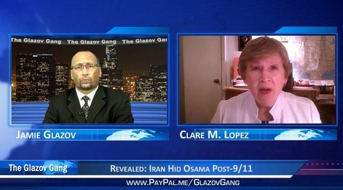 Revealed: Iran Hid Osama Post-9/11