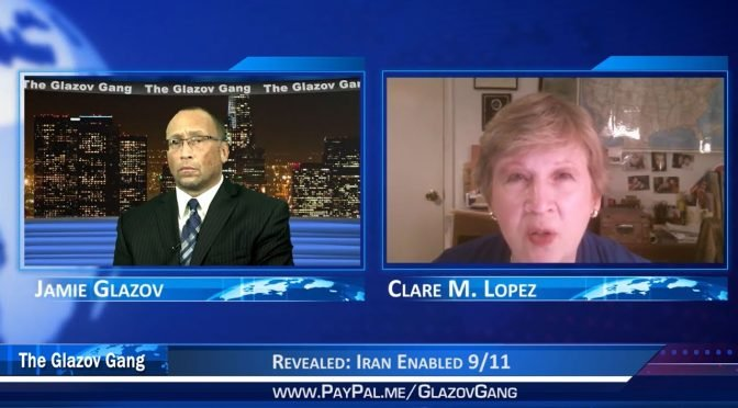 Video: Revealed – Iran Enabled 9/11