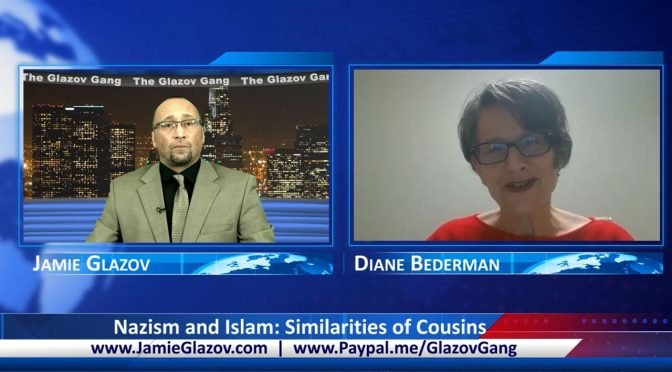 Glazov Gang: Nazism and Islam – Similarities of Cousins