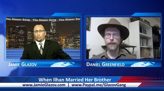 Glazov Gang: When Ilhan Married Her Brother