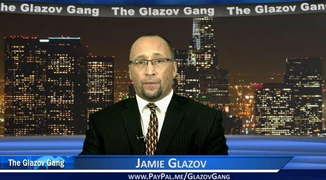 Glazov: Denmark's Prison Jihad