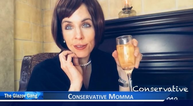Video: A Globalist's Promise – 'Let Me Take Care of You'