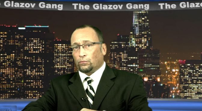 Glazov Video: Conditioning Us With Tattoos and Social Media Apps