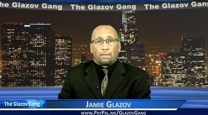 Glazov Video: The Witch-Hunts by the 'Stay-at-Home' Zealots