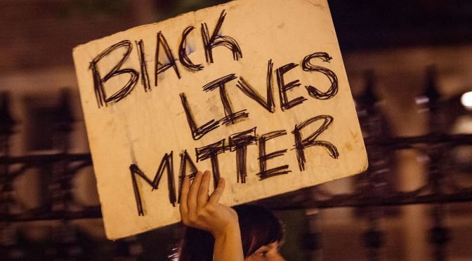 Why a Democrat State Senator Was Beaten by the Black Lives Matter Mob He Supported