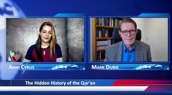 Mark Durie Video: The Hidden History of the Qur'an