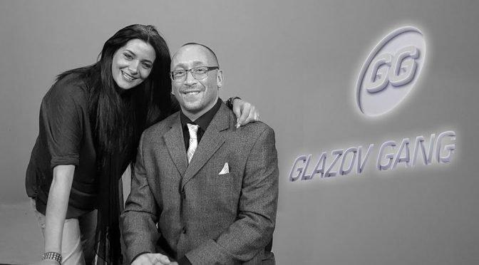 Glazov Gang Launches F1Fund.com Campaign!