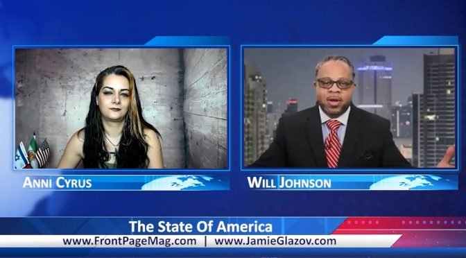 Will Johnson Video: The State of America