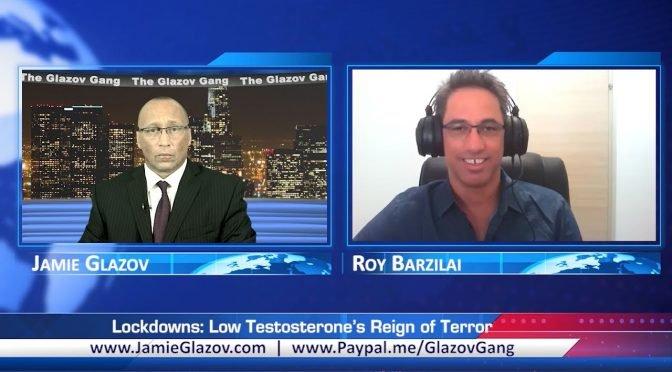 Lockdowns: Low Testosterone's Reign of Terror