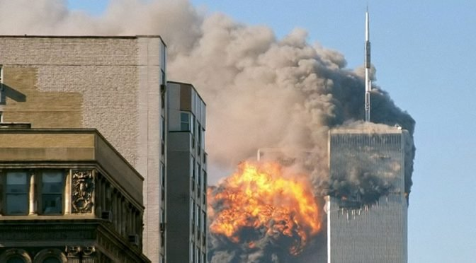 Glazov: Memories of Leftist Glee About 9/11