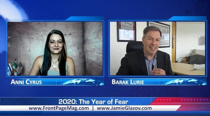 Barak Lurie Video: 2020 – The Year of Fear