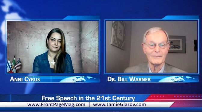 Bill Warner Video: Free Speech in the 21st Century