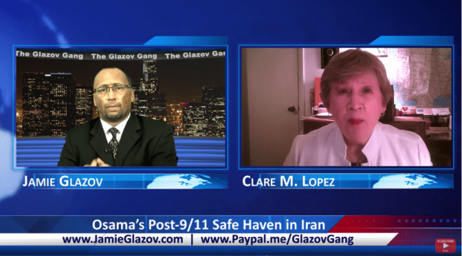 Glazov Gang: Osama's Post-9/11 Safe Haven in Iran