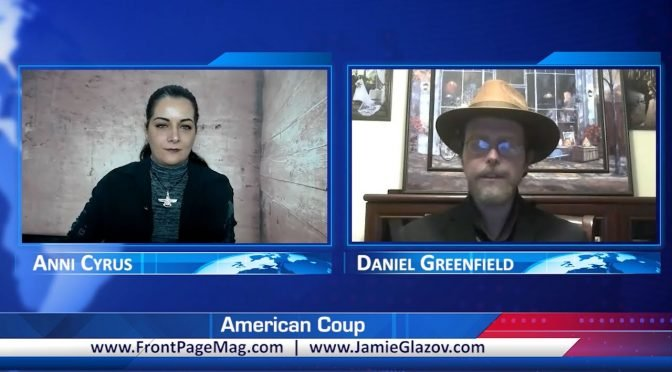 Greenfield Video: American Coup