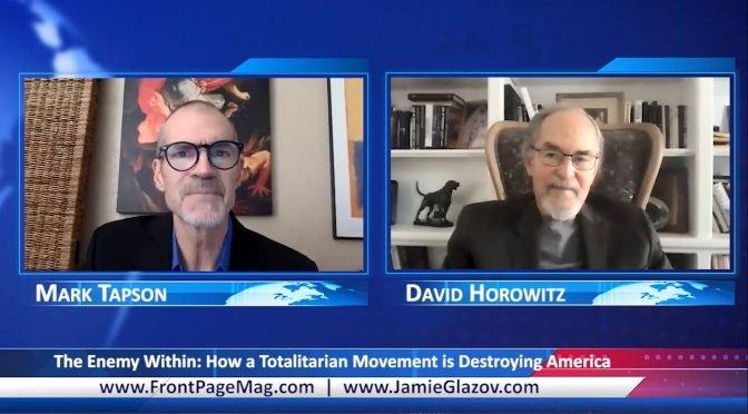 David Horowitz Video: 'The Enemy Within'