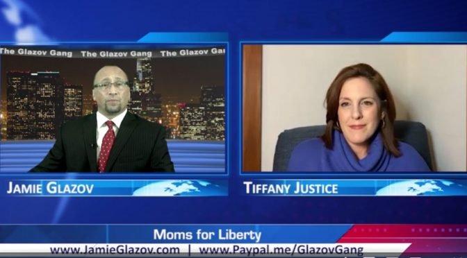 Glazov Gang: Moms for Liberty